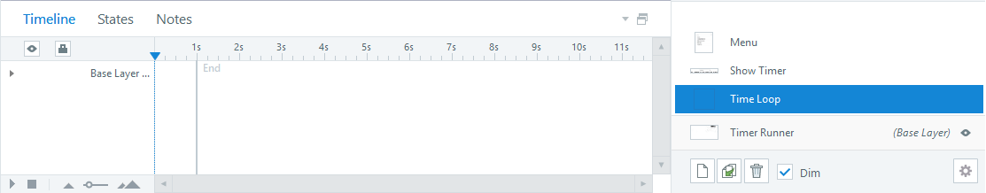 Step_2_set_Time_Line_Length-Course Timer in Articulate Storyline 3 or 360