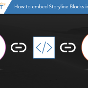 How to embed Articulate Storyline blocks in Articulate Rise-Articulate Storyline 360