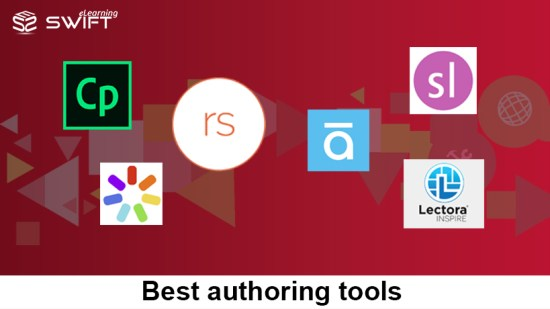 Best authoring tools