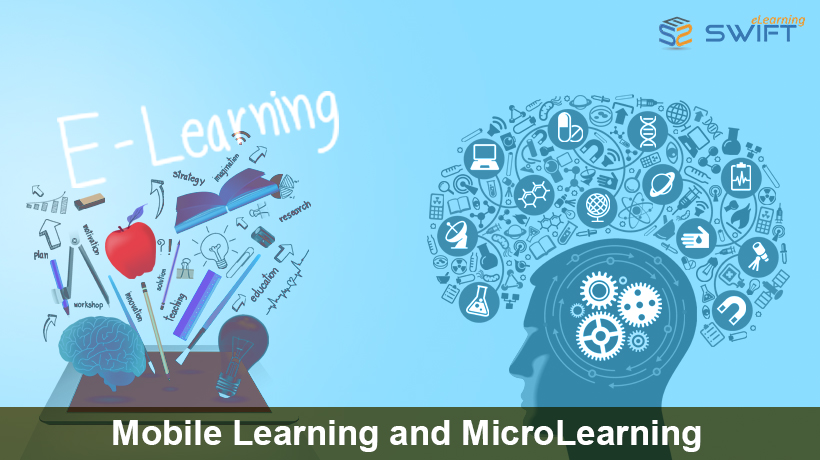 Mobile Learning and Micro Learning