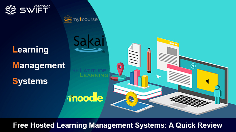Free Hosted Learning Management Systems