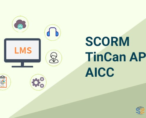 SCORM vs Tin-Can vs AICC