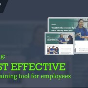 eLearning-A cost effective online training tool for employees