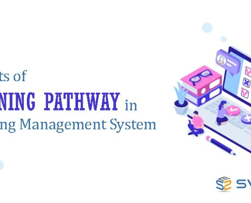 learning pathways in LMS