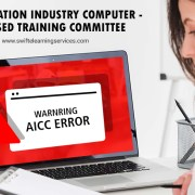SCORM Cloud LMS - AICC Error Unable to contact AICC Course Management System