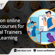 Nutrition online training courses for Personal Trainers via eLearning