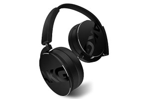 AKG Y50BT Black Headphones