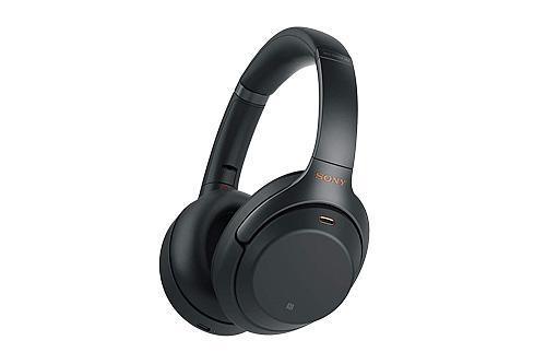 Sony WH-1000MX3 Black Wireless Noise Cancelling Headphones