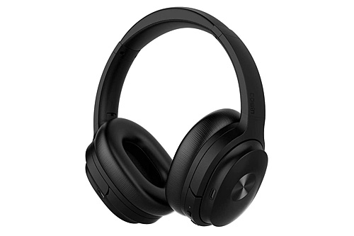 Cowin SE7 Noise Cancelling Headphones - Black