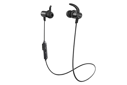 Anker SoundBuds Slim + (upgraded version)