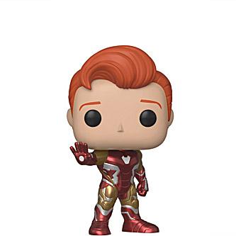 Funko Pop Conan 27 Conan as Iron Man
