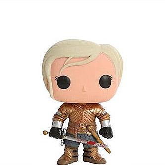 Funko Pop Game of Thrones 13 Brienne of Tarth Bloody