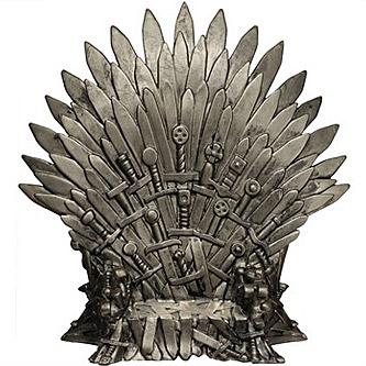 Funko Pop Game of Thrones 38 Iron Throne