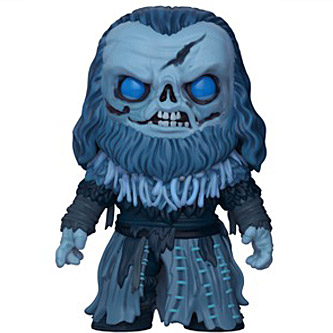 Funko Pop Game of Thrones 60 Giant Wight