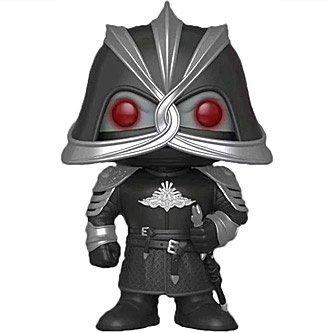 Funko Pop Game of Thrones 78 The Mountain (with Helmet)