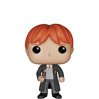 Funko Pop Harry Potter 02 Ron Weasley