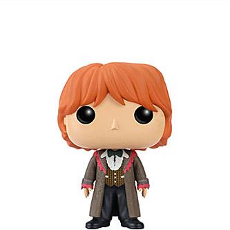 Funko Pop Harry Potter 12 Ron Weasley Yule Ball