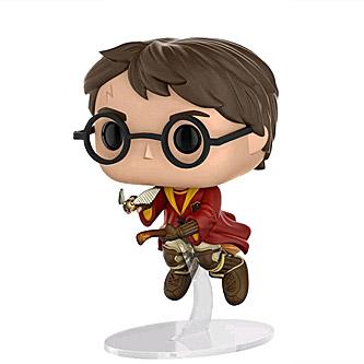 Funko Pop Harry Potter 31 Harry Potter on Broom