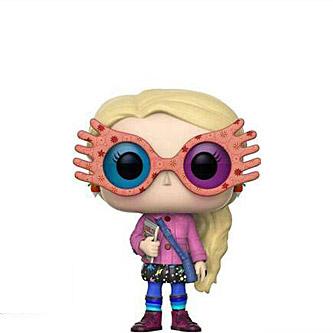 Funko Pop Harry Potter 41 Luna Lovegood with Glasses