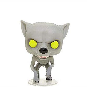 Funko Pop Harry Potter 49 Remus Lupin as Werewolf