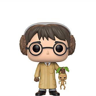 Funko Pop Harry Potter 55 Harry Potter Herbology