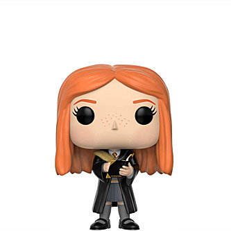 Funko Pop Harry Potter 58 Ginny Weasley with Diary