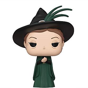 Funko Pop Harry Potter 93 Minerva McGonagall Yule Ball