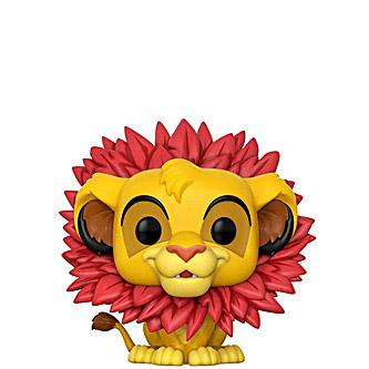 Funko Pop Disney The Lion King 302 Simba