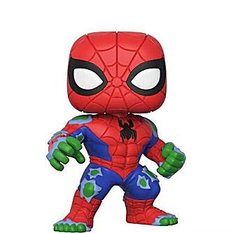 Funko Pop Marvel 374 Spider Hulk