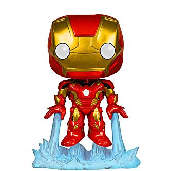 Funko Pop Marvel Avengers Age of Ultron 66 Iron Man Mark 43