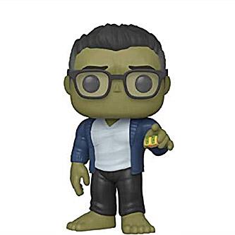 Funko Pop Marvel Avengers Endgame 575 Hulk with Taco