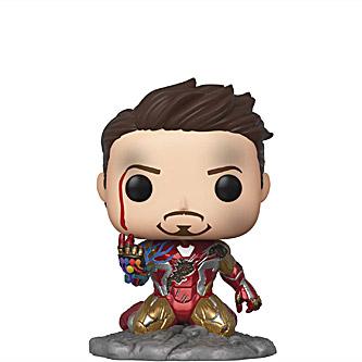 Funko Pop Marvel Avengers Endgame 580 I am Iron Man