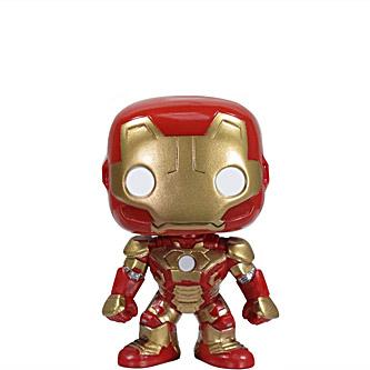 Funko Pop Marvel Iron Man 3 23 Ironman