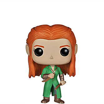 Funko Pop The Hobbit 123 Tauriel