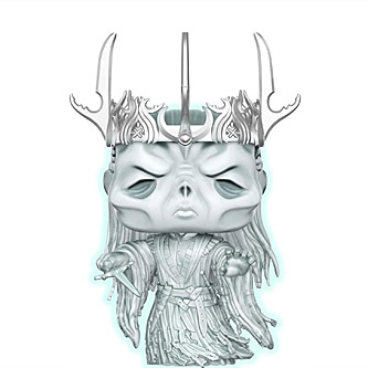 Funko Pop The Lord of the Rings 449 Twilight Ringwraith
