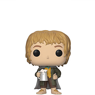 Funko Pop The Lord of the Rings 528 Merry Brandybuck