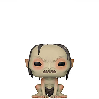Funko Pop The Lord of the Rings 532 Gollum