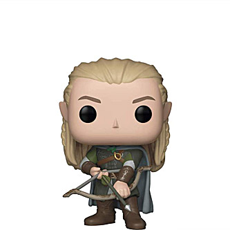 Funko Pop The Lord of the Rings 628 Legolas