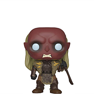 Funko Pop The Lord of the Rings 636 Grishnak