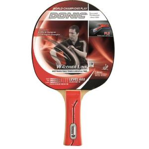 TABLE TENNIS BAT - DONIC SCHILDKROT - WALDNER 600