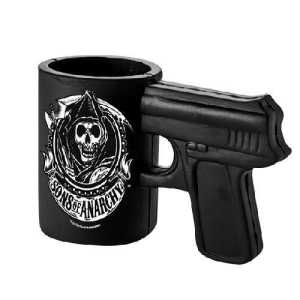 SONS OF ANARCHY - CAN COOLER