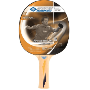 TABLE TENNIS BAT - DONIC SCHILDKROT - APPELGREN 200