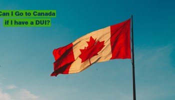 Common Myths Debunked: Entering Canada with a DUI