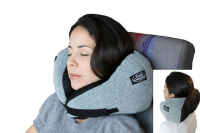 Top 5 Travel Pillows for Flying Internationally
