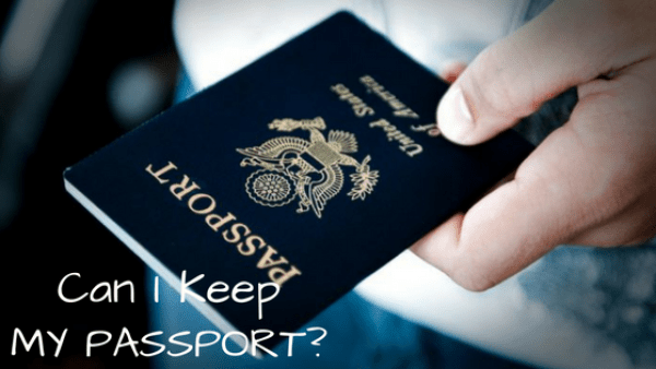 How to Get a Passport in Illinois