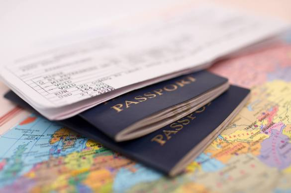 getting an expedited passport