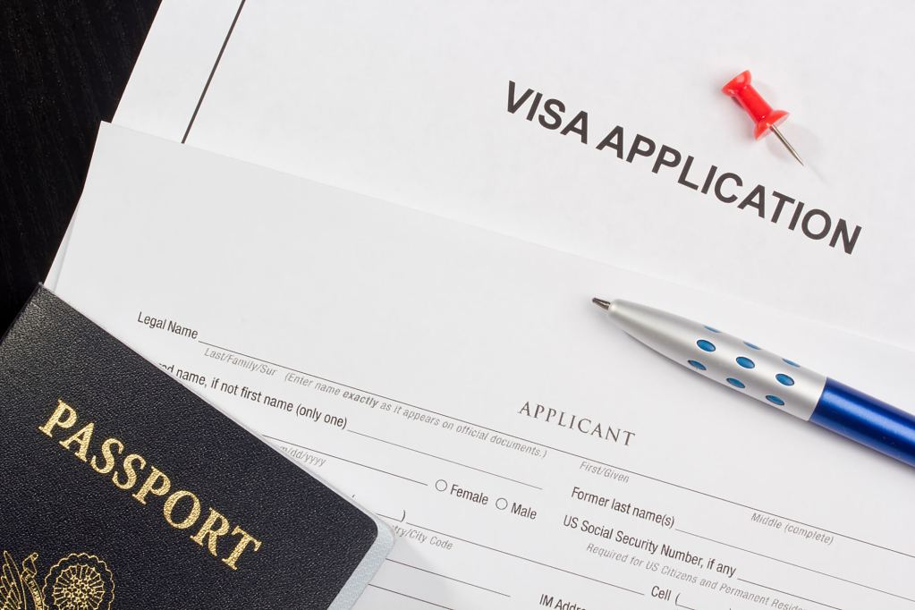 business visa denials