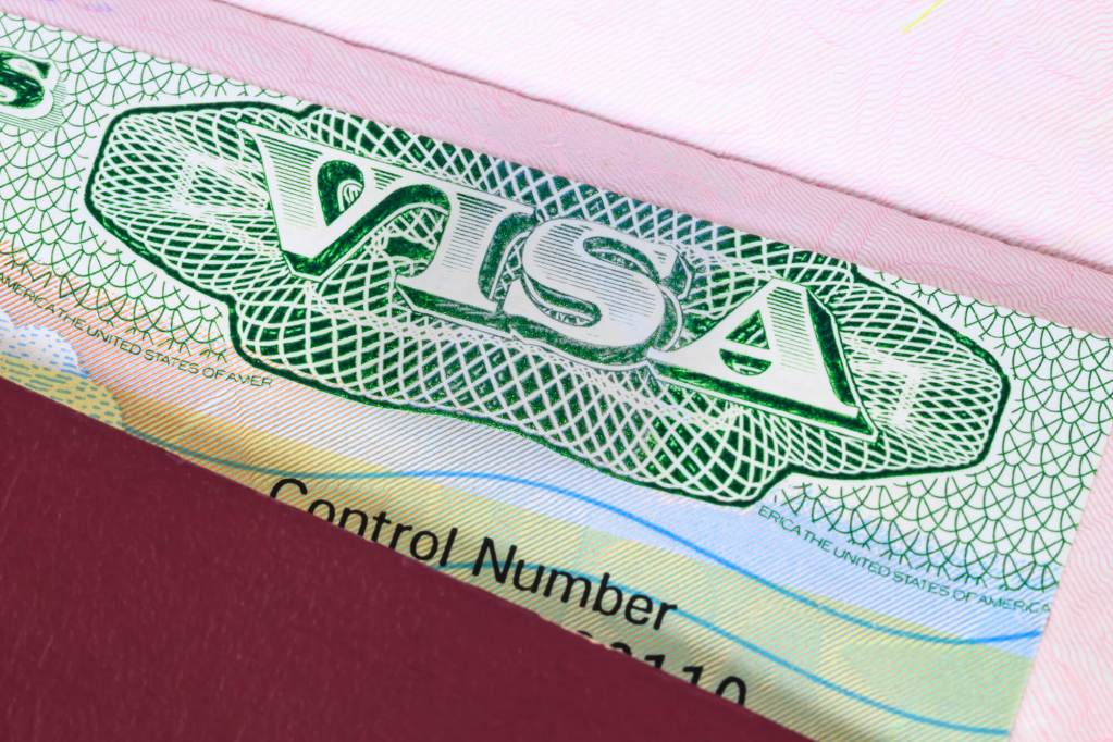 business visa requirements