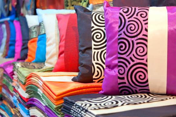 cool things to buy in vietnam silk