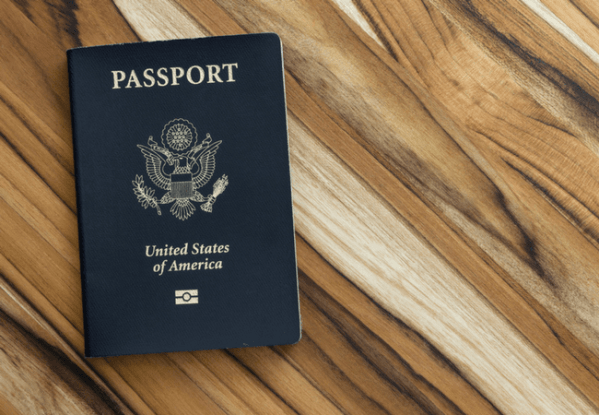 what to do if passport is stolen